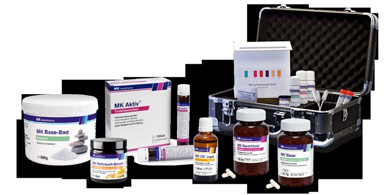 MK-Produkte